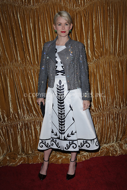 WWW.ACEPIXS.COM<br /> February 16, 2015 New York City<br /> <br /> Gren Wells at the alice + olivia by Stacey Bendet fashion presentation on February 16, 2015 in New York City. <br /> <br /> By Line: Kristin Callahan/ACE Pictures<br /> ACE Pictures, Inc.<br /> tel: 646 769 0430<br /> Email: info@acepixs.com<br /> www.acepixs.com