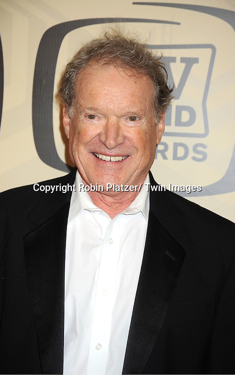 """Charles Kimbrough of """"Murphy Brown"""" arruves at The 10th Annual TV Land Awards on April 14, 2012 at the Lexington Avenue Armory  in New York City."""