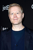 """LOS ANGELES - MAR 24:  Anthony Rapp at the PaleyFest - """"Star Trek: Discovery"""" And """"The Twilight Zone"""" Event at the Dolby Theater on March 24, 2019 in Los Angeles, CA"""