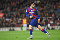 Carles Alena<br /> 07/12/2019 <br /> Barcelona - Maiorca<br /> Calcio La Liga 2019/2020 <br /> Photo Paco Largo Panoramic/insidefoto <br /> ITALY ONLY