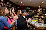CORAL GABLES, FL - JANUARY 31: Daymond John greets fans and signs copies of his book 'The Power of Broke: How Empty Pockets, a Tight Budget, and a Hunger for Success Can Become Your Greatest Competitive Advantage at Books and Books on January 31, 2016 in Coral Gables, Florida.   ( Photo by Johnny Louis / jlnphotography.com )