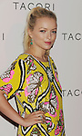 "WEST HOLLYWOOD, CA - OCTOBER 09: Francesca Eastwood arrives at the Tacori Productions New ""City Lights"" Fall/Winter 2012 Collection Launch Party at The Lot Studio on October 9, 2012 in West Hollywood, California."