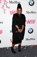 BEVERLY HILLS, CA June 13- Yvette Nicole Brown, at Women In Film 2017 Crystal + Lucy Awards presented by Max Mara and BMWGayle Nachlis at The Beverly Hilton Hotel, California on June 13, 2017. Credit: Faye Sadou/MediaPunch