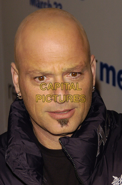 "HOWIE MANDEL.Premiere of Sony Pictures ""Reign Over Me"" Skirball Center at NYU, 566 La Guardia Place, New York, New York, USA..March 20th, 2007.headshot portrait soul patch facial hair .CAP/ADM/BL.©Bill Lyons/AdMedia/Capital Pictures *** Local Caption ***"