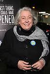 Jayne Houdyshell attends 'Best Worst Thing That Ever Could Have Happened' broadway screening at SAG-AFTRA on November 13, 2016 in New York City.
