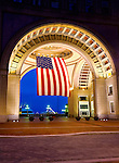 Rowes Wharf, Boston, MA
