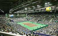 25-2-07,Tennis,Netherlands,Rotterdam,ABNAMROWTT, centercourt