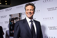 "December 6, 2011, Hollywood,Ca.  ---  Actor Colin Firth attends the Los Angeles premiere of ""Tinker, Tailor, Soldier, Spy"" at ArcLight Cinemas Cinerama Dome in Hollywood,Ca.  --- Christopher Farina"