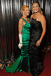 Patti Murphy and Rachel Regan at the Ballet Ball at the Wortham Theater Saturday  Feb. 16,2008.(Dave Rossman/For the Chronicle)