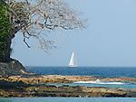 Tardes de verano y azul / Isla Contadora / Panamá.<br /> <br /> Edición de 10 | Víctor Santamaría.