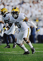 Michigan S/LB/KR/WR/RB Jabrill Peppers