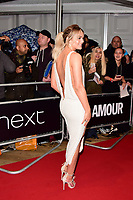www.acepixs.com<br /> <br /> June 6 2017, London<br /> <br /> Louisa Johnson arriving at the Glamour Women of The Year Awards 2017 at Berkeley Square Gardens on June 6, 2017 in London, England. <br /> <br /> By Line: Famous/ACE Pictures<br /> <br /> <br /> ACE Pictures Inc<br /> Tel: 6467670430<br /> Email: info@acepixs.com<br /> www.acepixs.com