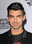 Joe Jonas at The Black Eyed Peas & Friends Peapod Benefit Concert held at The Music Box in Hollywood, California on February 10,2011                                                                               © 2010 Hollywood Press Agency