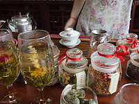 Tea Ceremony at Old Shanghai Tea House