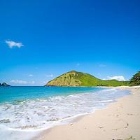 Indonesia - Lombok - Mawun Beach