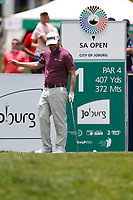 Brandon Grace (RSA) during the 2nd round of the SA Open, Randpark Golf Club, Johannesburg, Gauteng, South Africa. 7/12/18<br /> Picture: Golffile | Tyrone Winfield<br /> <br /> <br /> All photo usage must carry mandatory copyright credit (© Golffile | Tyrone Winfield)