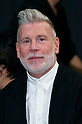 Menswear consultant and designer Nick Wooster attends the Tokyo Fashion Award in downtown Tokyo on October 16, 2015, Tokyo, Japan. The top 6 Tokyo fashion brands with potential to grow overseas will be selected and given the opportunity to set up a showroom during Paris fashion week in January 2016. (Photo by Rodrigo Reyes Marin/AFLO)