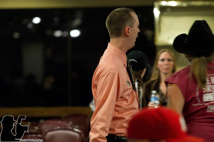 Binions World Tavern Poker Tournament day 2