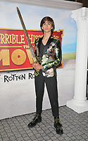 "Sebastian Croft at the ""Horrible Histories: The Movie - Rotten Romans"" world film premiere, Odeon Luxe Leicester Square, Leicester Square, London, England, UK, on Sunday 07th July 2019.<br /> CAP/CAN<br /> ©CAN/Capital Pictures"