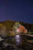 Clinton's Mill, CLinton, New Jersey
