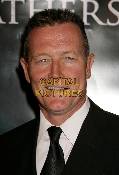 "ROBERT PATRICK.""Flags of Our Fathers"" Los Angeles Premiere held at the Academy of Motion Picture Arts and Sciences, Beverly Hills, California, USA, 09 October 2006..portrait headshot.Ref: ADM/RE.www.capitalpictures.com.sales@capitalpictures.com.©Russ Elliot/AdMedia/Capital Pictures."