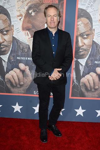 HOLLYWOOD, CA - MAY 10: Bob Odenkirk at the 'All The Way' Los Angeles Premiere at Paramount Studios on May 10, 2016 in Hollywood, California. Credit David Edwards/MediaPunch