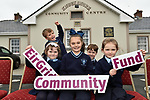 "Pictured in Knockanure, County Kerry on Wednesday when EirGrid, the operator of the national electricity grid awarded over €70,000 to community groups in North Kerry were from left,<br /> Photo: Don MacMonagle<br /> <br /> The €70,500 Knockanure Duagh Community Fund was established by EirGrid to benefit communities close to new electricity infrastructure that it has developed in the area.  The fund was launched in April following the completion of a new electricity substation and overhead lines in Kilmorna, North Kerry.<br /> The fund is being distributed to 13 successful projects, comprising a wide range of local initiatives. They include the purchase of uilleann pipes and harps for Listowel Duagh Comhaltas; the construction of a community use walkway around the Duagh GAA pitch; and the establishment of a school and community garden at Scoil Chorp Chriost in Knockanure.<br /> Speaking at an awards ceremony in Knockanure, Derval O'Brien, EirGrid corporate and social responsibility manager, said: ""The fund recognises the importance of local communities to the work we carry out here in Kerry.""<br /> Listowel Municipal District Cathaoirleach councillor Aoife Thornton also attended the ceremony.<br /> The geographic boundary of the fund was a 3.5 kilometre radius from the new substation and incorporated the villages of Duagh and Knockanure.  All Public Participation Network (PPN) registered community groups within the fund radius were encouraged to apply.<br /> EirGrid sought projects that demonstrate broad community benefit, with a particular focus on community educational initiatives and the provision or enhancement of community infrastructure and amenities<br /> The fund was administered in partnership with Kerry County Council.<br /> Contact David Martin on 085 6030969 for further information<br /> pr photo photo"