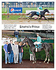 Sinatra's Prince winning at Delaware Park on 10/15/12