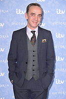 Adrian Schiller<br /> at the launch of the new series of ITV's &quot;Victoria&quot;, Ham Yard Hotel, London. <br /> <br /> <br /> &copy;Ash Knotek  D3297  24/08/2017