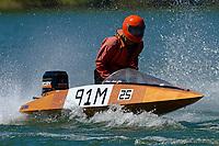 91-M   (Outboard Runabout Marathon)
