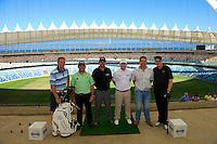 "Volvo Golf Champions by ""Volvoingolf"""