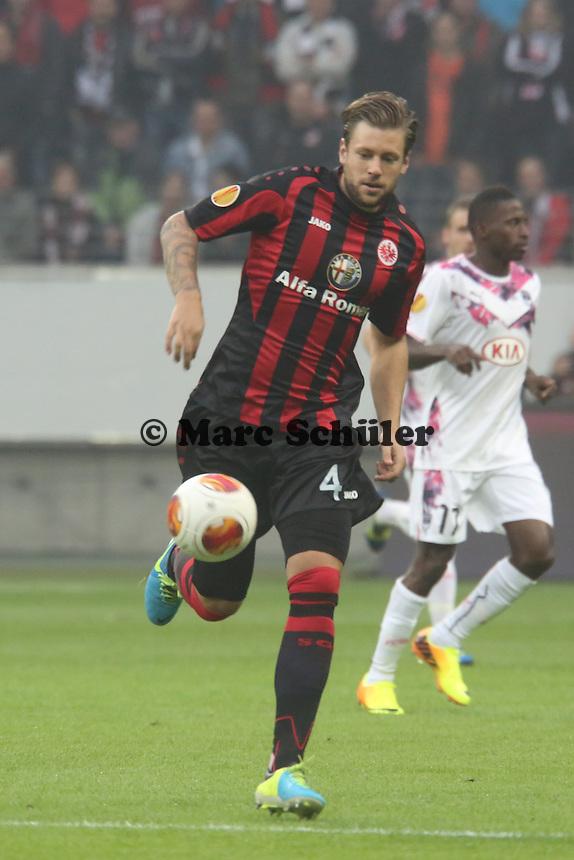 Marco Russ (Eintracht) - 1. Spieltag der UEFA Europa League Eintracht Frankfurt vs. Girondins Bordeaux