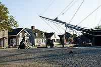Mystic Seaport CT