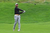 Joost Luiten (NED) on the 14th fairway during Round 4 of the Amundi Open de France 2019 at Le Golf National, Versailles, France 20/10/2019.<br /> Picture Thos Caffrey / Golffile.ie<br /> <br /> All photo usage must carry mandatory copyright credit (© Golffile | Thos Caffrey)