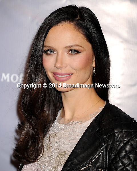 Pictured: Georgina Chapman<br /> Mandatory Credit &copy; Gilbert Flores/Broadimage<br /> 2014 Rodeo Drive Walk of Style<br /> <br /> 2/28/14, Beverly Hills, California, United States of America<br /> <br /> Broadimage Newswire<br /> Los Angeles 1+  (310) 301-1027<br /> New York      1+  (646) 827-9134<br /> sales@broadimage.com<br /> http://www.broadimage.com