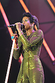 Jul 12, 2011: KELIS - Orange Rockcorps - Royal Albert Hall London