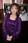 """Valerie Harper<br /> attending the Broadway Opening Night After Party for """"Looped"""" at Sardi's Restaurant in New York City.<br /> March 14, 2010"""