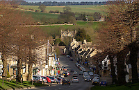 Burford Highstreet, Cotswolds