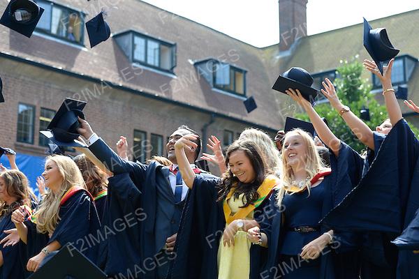 Graduation 2014 Thursday 24.7.14
