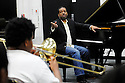 Trombone Shorty Academy Audition