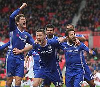 170318 Stoke City v Chelsea