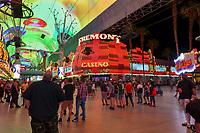 JUN 04 Phase 2 Reopening Of Las Vegas Casinos