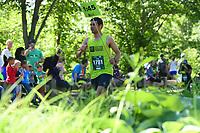 2018 Amica Iron Horse Half Marathon 6/3/2018