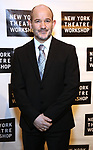 Steven Hoggett attends the 2018 New York Theatre Workshop Gala at the The Altman Building on April 16, 2018 in New York City