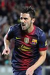 2012-11-03-FC Barcelona vs Celta: 3-1 - LFP League BBVA 2012/13 - Game: 10.
