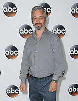 06 August  2017 - Beverly Hills, California - David Shore.   2017 ABC Summer TCA Tour  held at The Beverly Hilton Hotel in Beverly Hills. <br /> CAP/ADM/BT<br /> &copy;BT/ADM/Capital Pictures