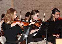 Band & Choral Fall Program 10-18-11