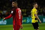 11.03.2018, Signal Iduna Park, Dortmund, GER, 1.FBL, Borussia Dortmund vs Eintracht Frankfurt, <br /> <br /> im Bild | picture shows:<br /> Kevin Prince-Boateng (Frankfurt #17), <br /> <br /> <br /> Foto &copy; nordphoto / Rauch
