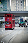Hong Kong - Transport
