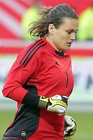 Nadine Angerer (D)